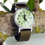 Semptec zeigt schicke Outdoor-Armbanduhr mit Funk und Solarbetrieb