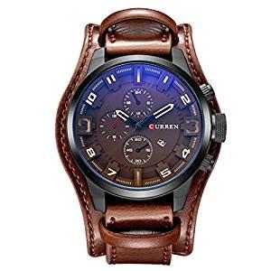 Analoge Uhren