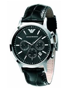 Armani Uhren
