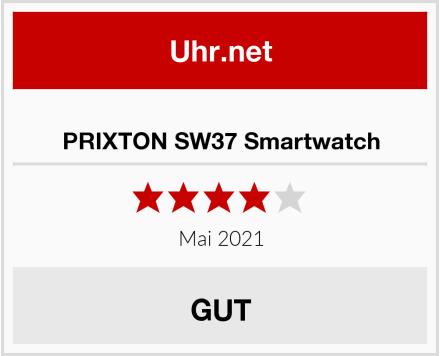 PRIXTON SW37 Smartwatch Test