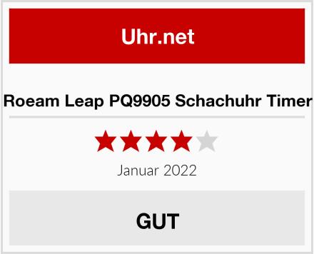 Roeam Leap PQ9905 Schachuhr Timer Test