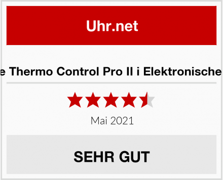 Lucky Reptile Thermo Control Pro II i Elektronischer Thermostat Test