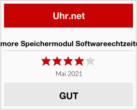diymore Speichermodul Softwareechtzeituhr Test