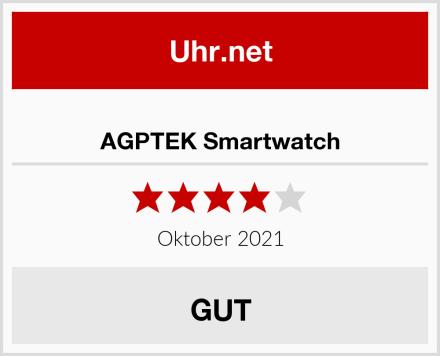 AGPTEK Smartwatch Test
