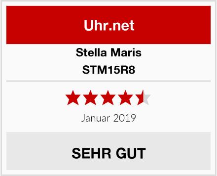 Stella Maris STM15R8 Test