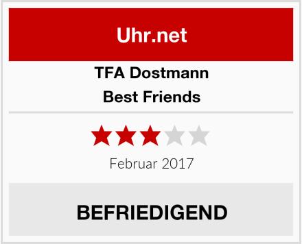 TFA Dostmann Best Friends Test