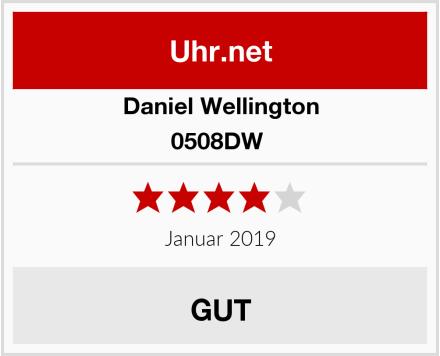 Daniel Wellington 0508DW  Test