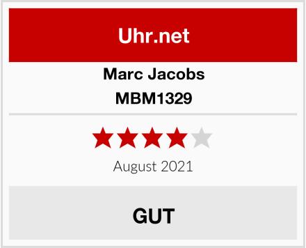 Marc Jacobs MBM1329 Test