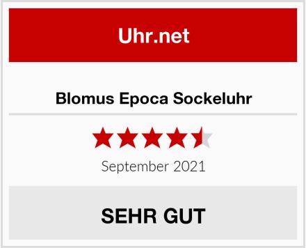 Blomus Epoca Sockeluhr Test
