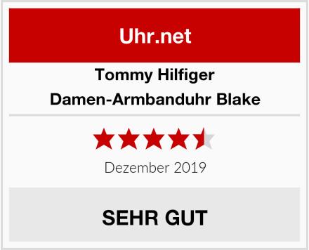 Tommy Hilfiger Damen-Armbanduhr Blake Test