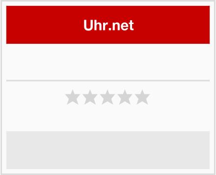 Zep Foto-Uhr Trieste schwarz Test
