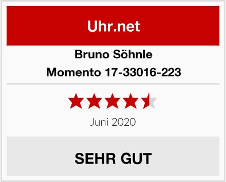 Bruno Söhnle Momento 17-33016-223 Test