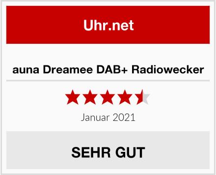 auna Dreamee DAB+ Radiowecker Test