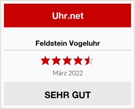 Feldstein Vogeluhr Test
