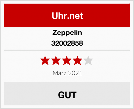 Zeppelin 32002858 Test