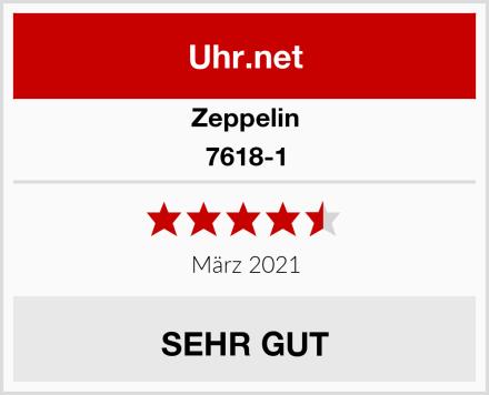 Zeppelin 7618-1 Test