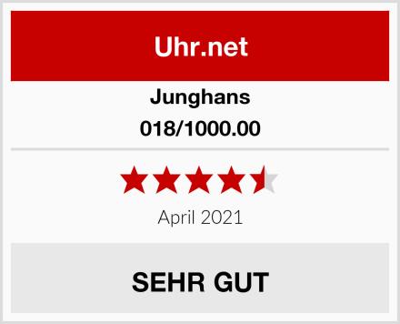 Junghans 018/1000.00 Test