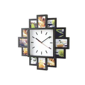 Bilderrahmen Uhren