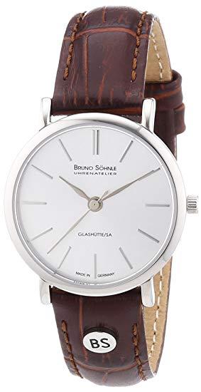 Bruno Söhnle Damen-Armbanduhr XS Nabucco