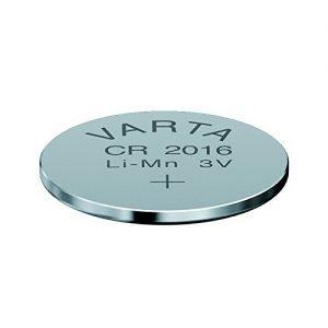 CR 2016 Knopfzellen