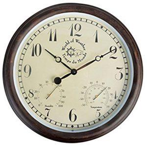 Esschert Design Uhren