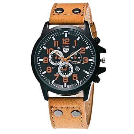 Franterd Armbanduhr