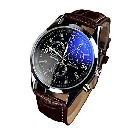 Franterd Herren Armbanduhr