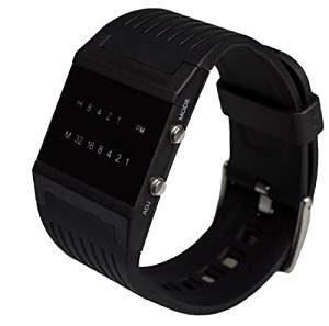 getDigital Uhren