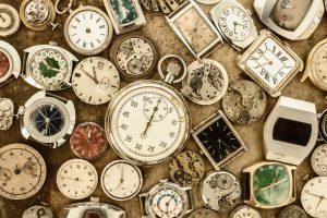 Glashütte: Tradition der Uhrmacherei