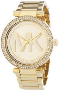 Gold Uhren