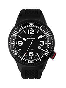 Kienzle Poseidon XL Black Pro K2021173113-00257