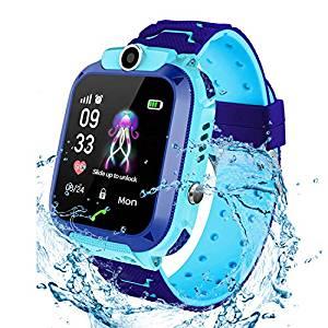 Kinder Smartwatches