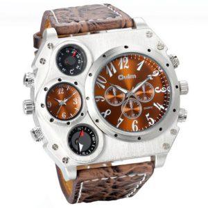 Kompass Uhren