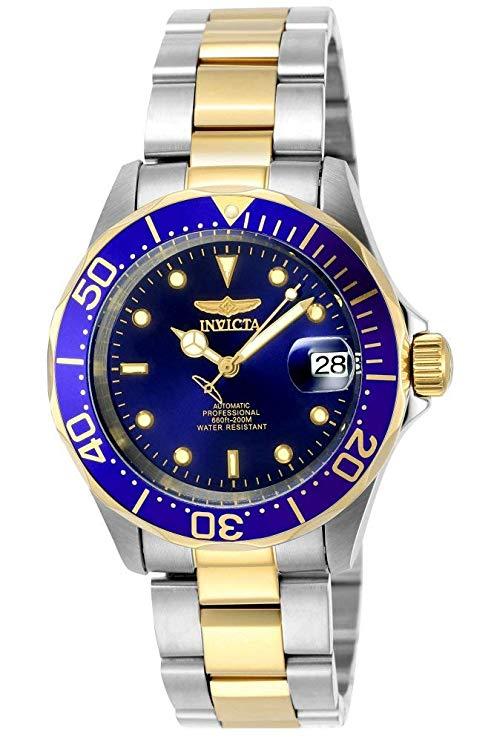No Name Invicta 8928 Pro Diver