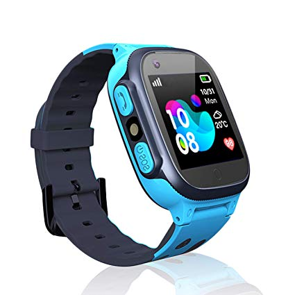 No Name Jaybest Kid Smart Watch LBS Tracker