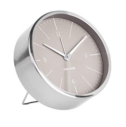 No Name Karlsson Normann Uhr