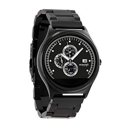 No Name QIN II Herren Smartwatch
