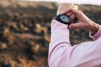 Warum Outdoor-Uhren die perfekten Alleskönner sind