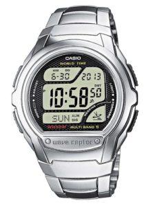 Silber Uhren