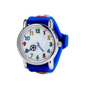 Silikon Uhren