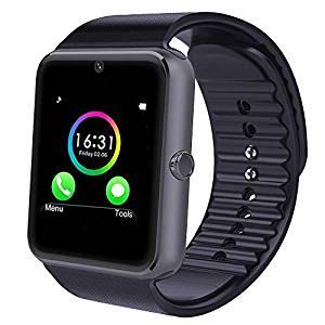 Smartwatches mit Kamera