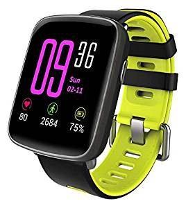 Smartwatches mit Pulsmesser