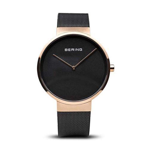 Bering Unisex-Armbanduhr Analog