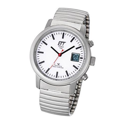 ETT ETT Eco Tech Time EGS 11187 Armbanduhr