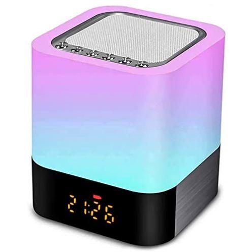 StillCool Bluetooth Lautsprecher Wecker
