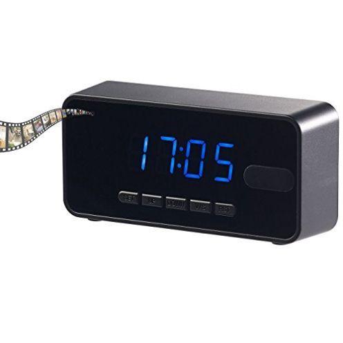 OctaCam Uhr mit Kamera