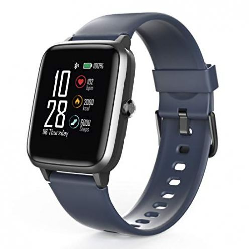 Hama 178604 Smartwatch 4900