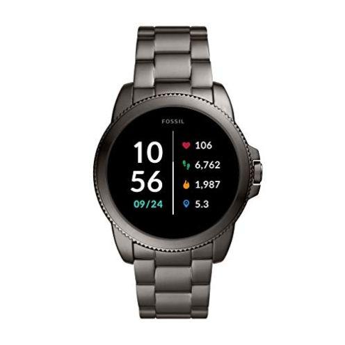 Fossil Touchscreen Smartwatch 5 + 5E