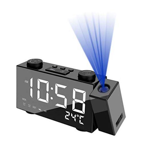 Aceshop Projektionswecker