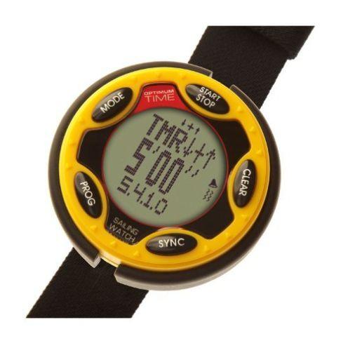 Optimum Time Uhr Navigation os14r Segeluhr